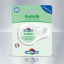 Immagine di Rollsilk in dispenser