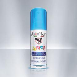 Immagine di Alontan Spray Family junior icaridina 10% 75ml