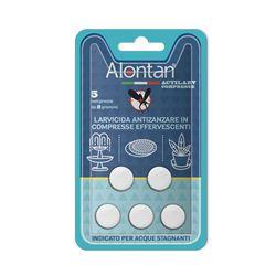 Immagine di Alontan ACTILARVE – 0,5 mg / 2 mg